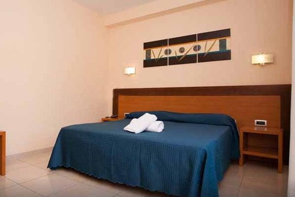 Camere Hotel Koinè