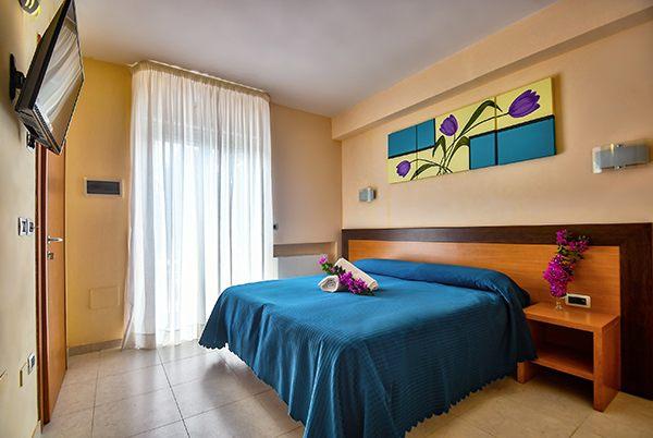 Camere Hotel Koinè Otranto